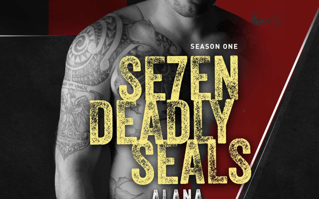 Se7en Deadly SEALs Audio Release