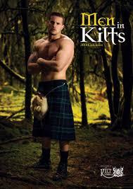 kilts-men in kilts
