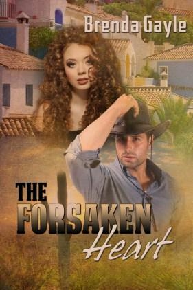 TheForsakenHeart_cover