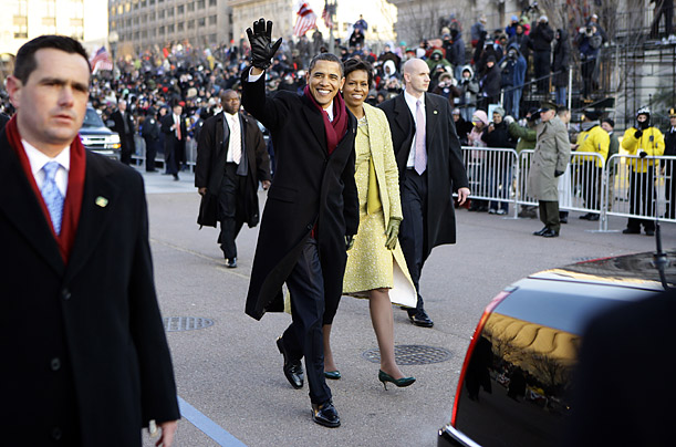 The hidden negative effects of Barack Obama's Presidential Candidacy (2/6)