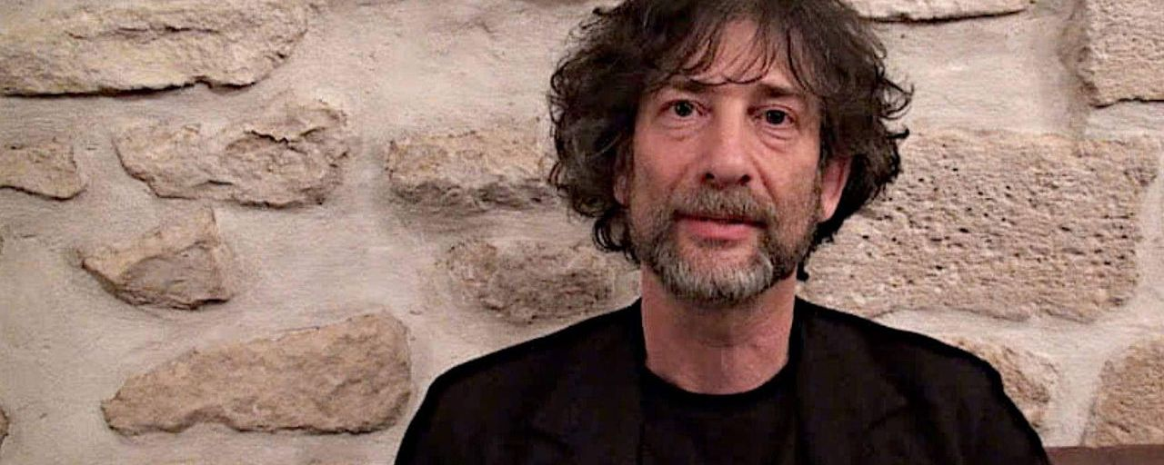 By ActuaLitté (Neil Gaiman en France) [CC BY-SA 2.0 (https://creativecommons.org/licenses/by-sa/2.0)], via Wikimedia Commons