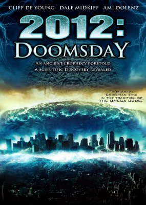 2012 Doomsday - Movie Review
