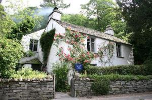William Wordsworth's Dove Cottage