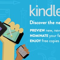 Kindle Scout: One Author's Experience
