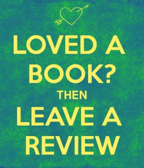Loved a book_leave a review