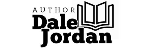 Author Dale Jordan