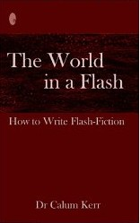 Cover of The World in a Flash