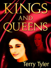 Cover of Kings and Queens