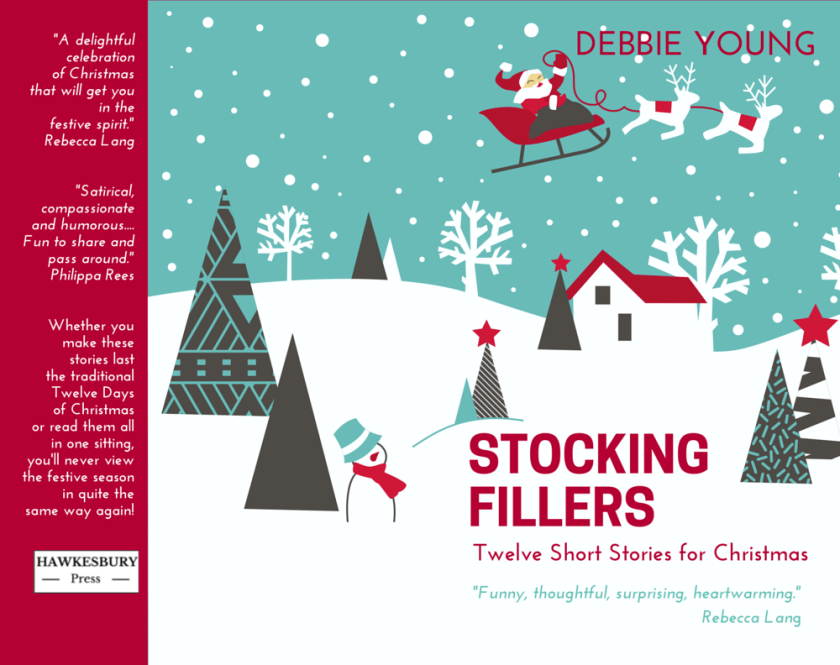 Full cover of Stocking Fillers