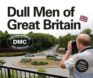 cover of Dull Men of Great Britain
