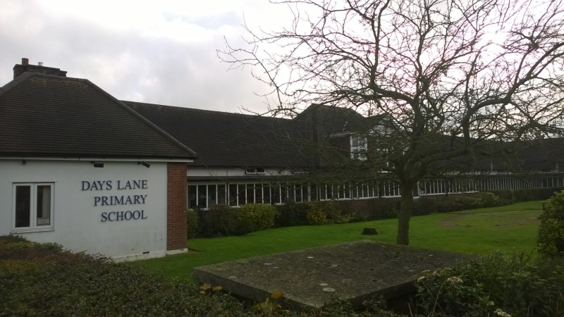 photo of Days Lane School, Sidcup