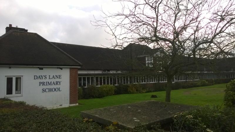 photo of Days Lane School, Sidcup