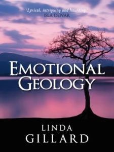 cover of Emotional Geology