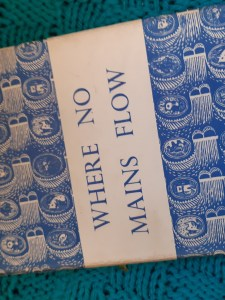 cover of Where No Mains Flow