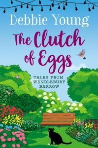 cover of the Clutch of Eggs