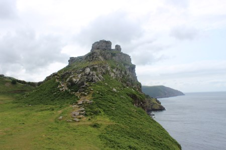 photo of Valley of the Rocks