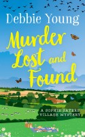cover of Murder Lost and Found