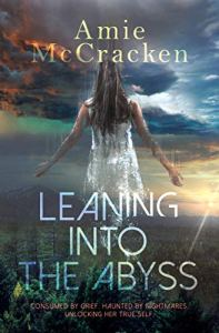 Cover of Leaning into the Abyss