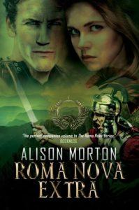 cover of Roma Nova Extra