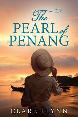 cover of The Pearl of Penang