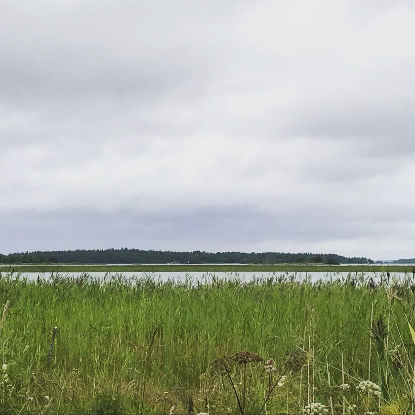 image of islands across the water