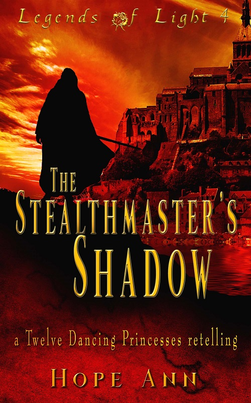 The Stealthmaster's Shadow