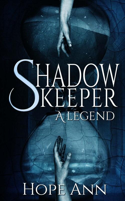 Shadowkeeper: A Legend