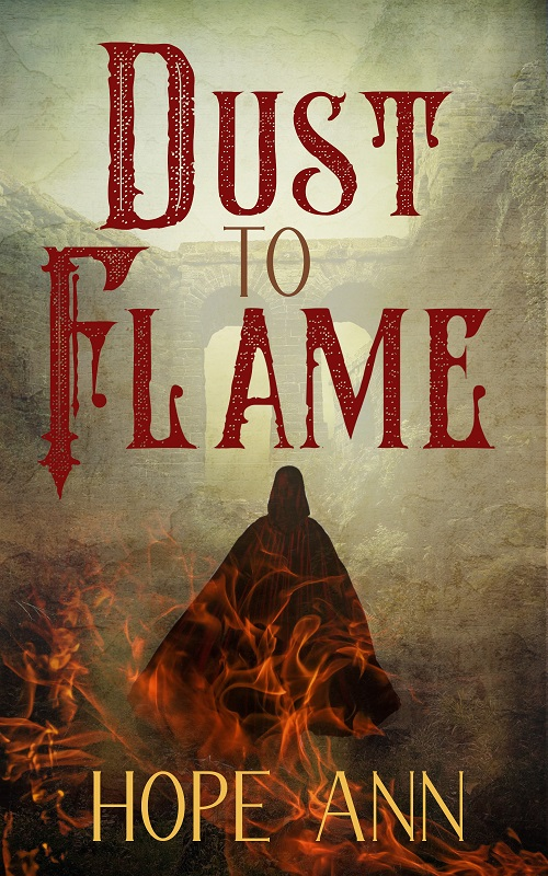 Dust to Flame