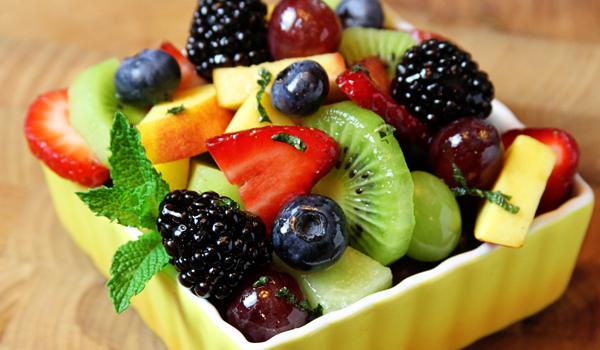 Frutas - Home remédios para hemorróidas