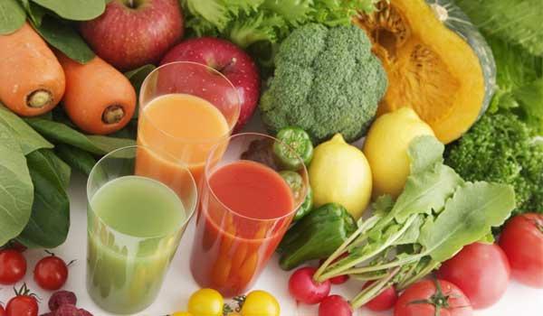 Vegetais - Home remédios para hemorróidas