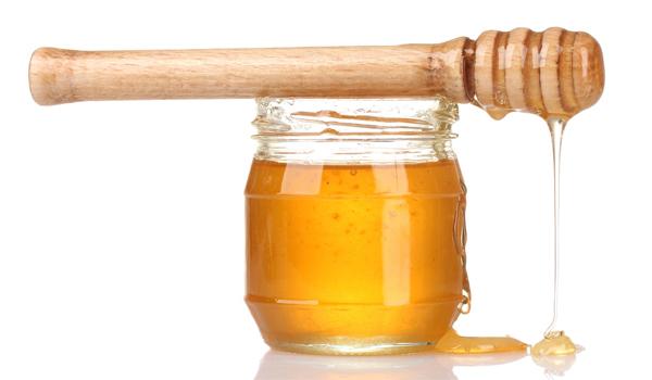 Honey - Home remédios para alergias