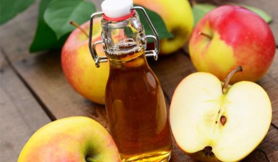 Apple Cider Vinegar - How To Get Rid Of Deep Vein Thrombosis