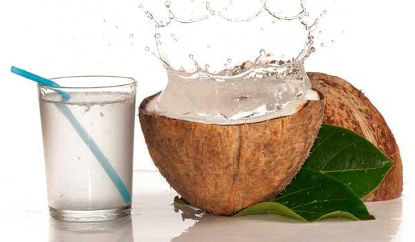 Coco-Água - Como evitar a insolação