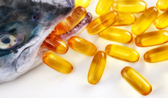 Fish Oil - How To Get Rid Of Deep Vein Thrombosis