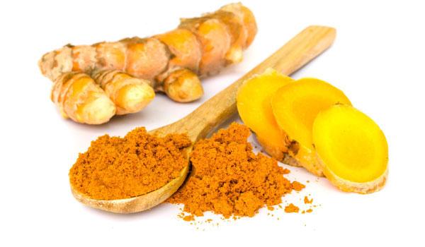 Remedios caseros para la enfermedad del hígado graso - Cúrcuma