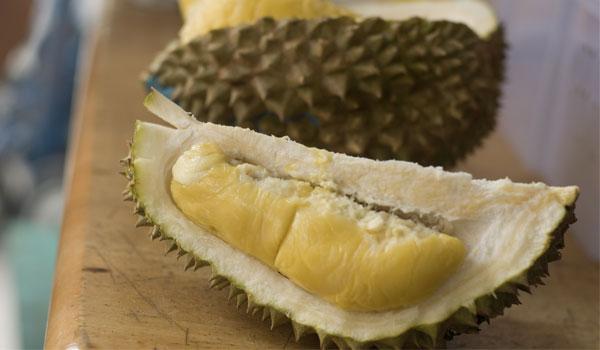 boa Durian para a saúde cardiovascular - Benefícios de saúde do Durian