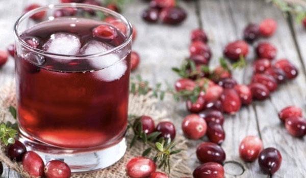 Cranberry Juice - Benefícios de saúde do suco de cranberry