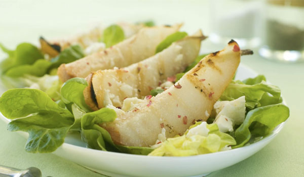 Peras - Benefícios Top 10 para a saúde de peras
