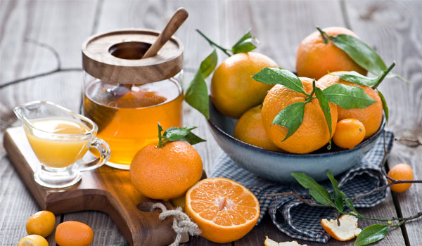 Orange-Juice - Home remédios para a influenza (gripe)
