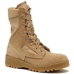 Belleville-390DES-Mens-8-in-Combat-Tactical-Boot-Tan-12-M-US-0