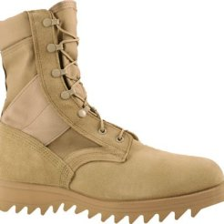 McRae-4188-Adults-Hot-Weather-Desert-Boot-wRipple-Outsole-Tan-Suede-10-M-US-0