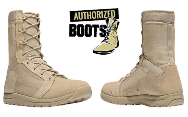 Danner Tachyon Review Ar 670 1 Compliant Authorized Boots