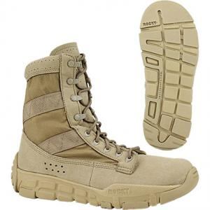 Top Features of the Rocky Men s C4T Tactical Boot bfe8fe31b500
