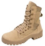 List of Authorized Army Combat Boots