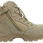 6 Inch Ryno Gear Tactical Combat Boots