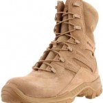 Bates Men's M-8 Military Boot