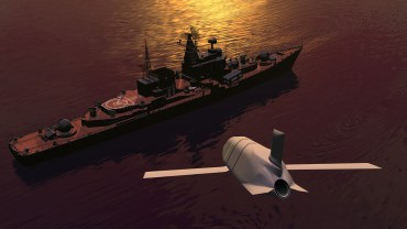 US Military NASTY SURPRISE for Russian Navy