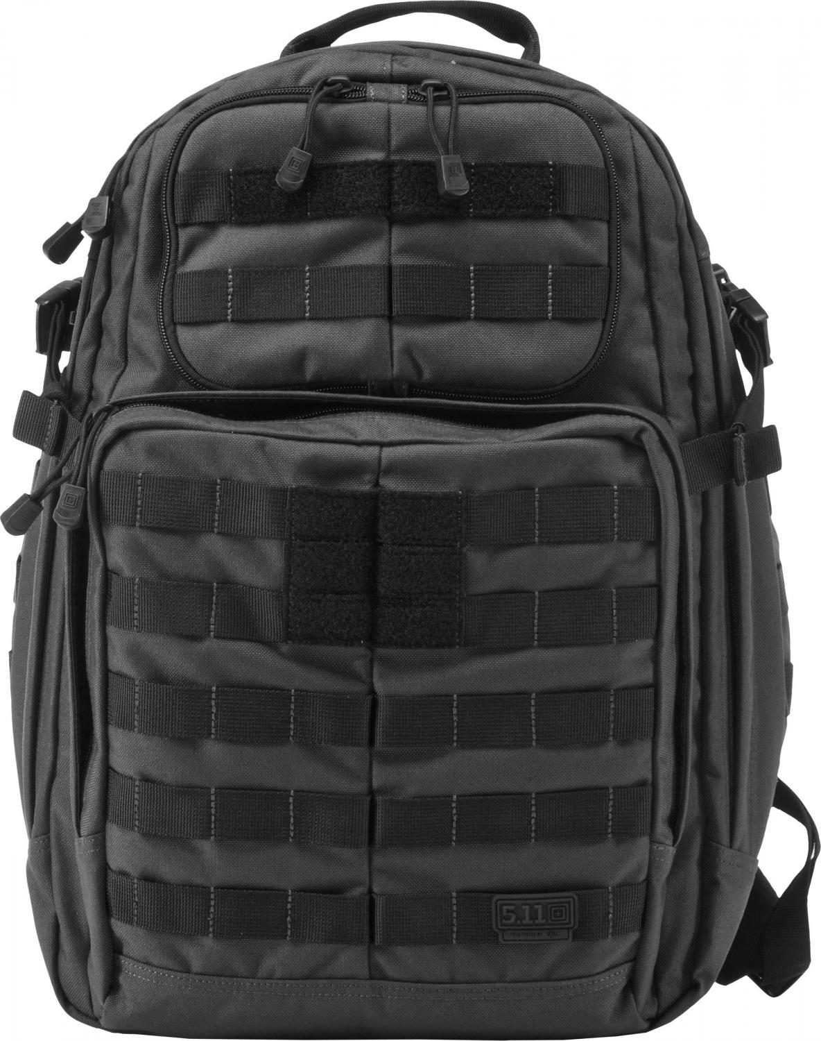 528942c797 5.11 Tactical Rush 24 Backpack Review