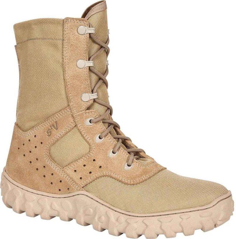 Best Lightweight Tactical Boots Review