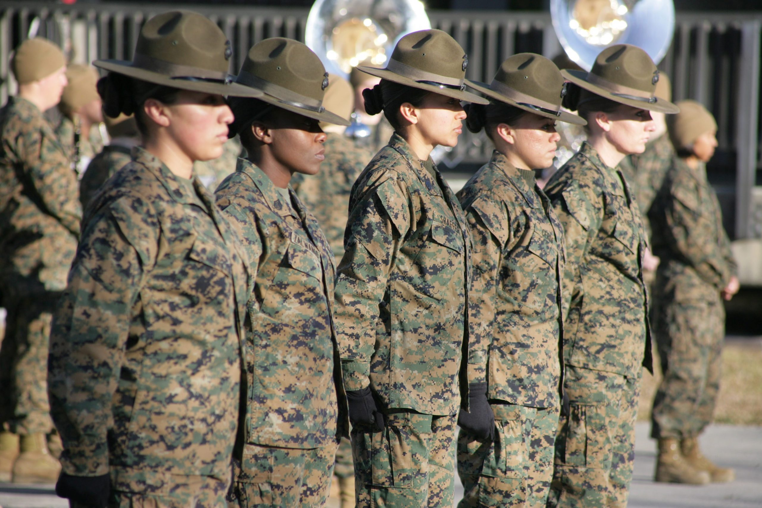 Military uniforms Best